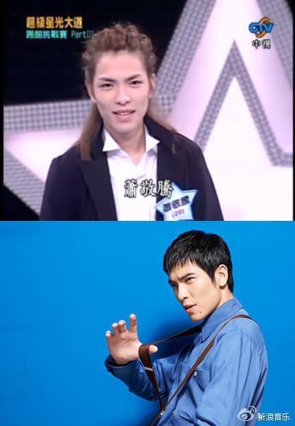 徐佳莹当年以一曲《身骑白马》在台湾《超级星光大道》比赛中崭露